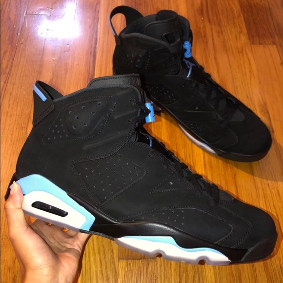 754c3fea2d7382 Jordan Other - Retro Air Jordan UNC UNC s 6 6 s Men Shoes